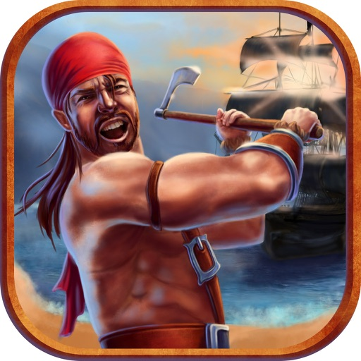 Survival Island: Pirate Story FREE