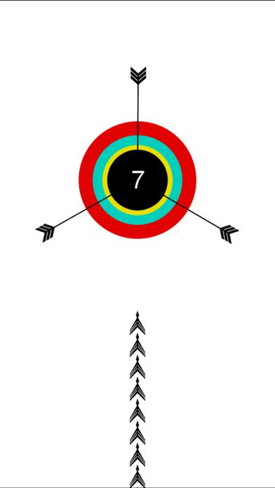 Twisty Arrow Qubes - smashy shooty risky darts! Ambush