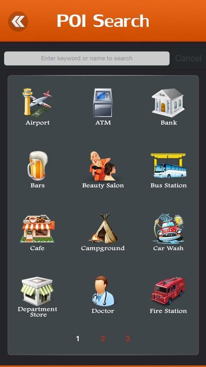 Ulaanbaatar Travel Guide screenshot-4