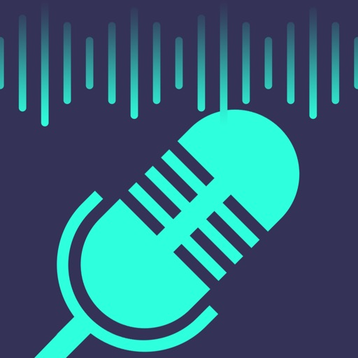 Voice Recorder Pro - Record Audio Memos, Sound Recording & Records Playback
