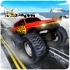 Offroad Hill Climb Truck 3D – 4x4 Monster Jeep Simulation Game