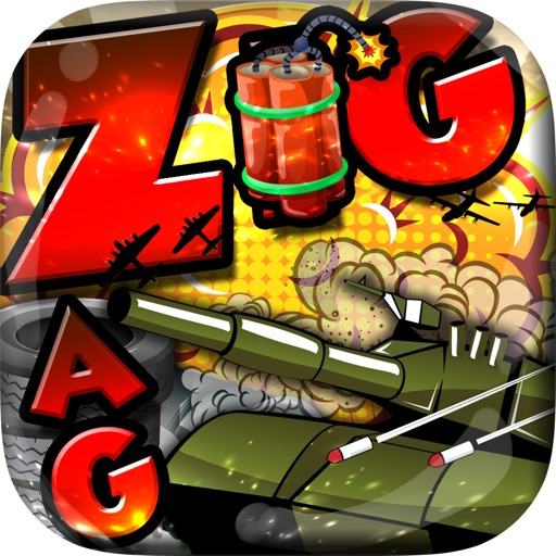 Words Zigzag : World War Crossword Puzzles Pro with Friends