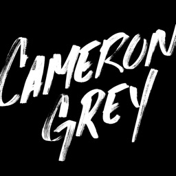 Cameron Grey: Never Bout Us VR