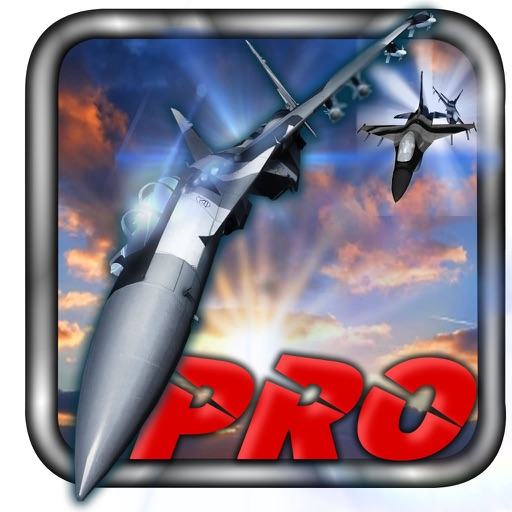 Battle Cool Airplane Pro - Flaying Plane Race Simulator Game