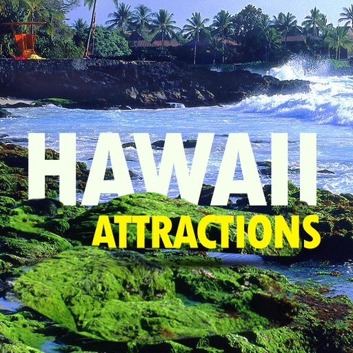 Hawaii Tourist Attractions