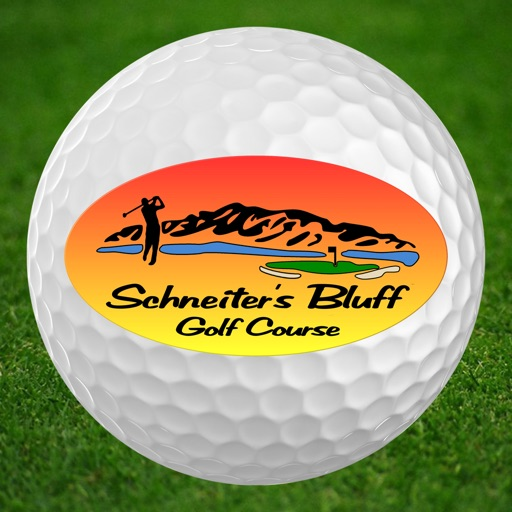 Schneiters Bluff Golf Course icon