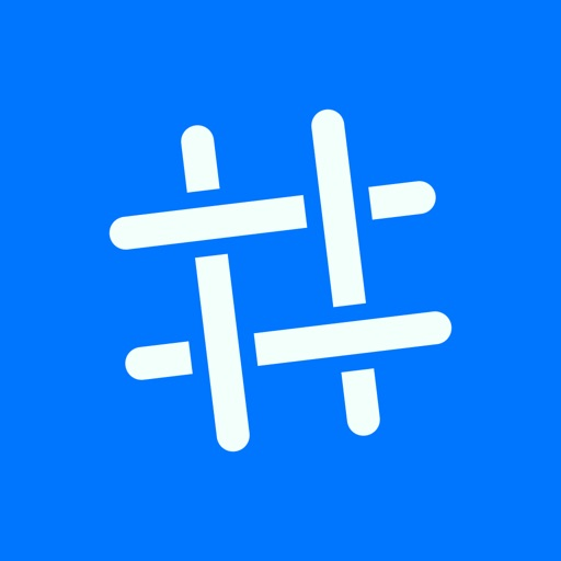 Hashtag - A Fast, Customizable Timeline For Twitter iOS App