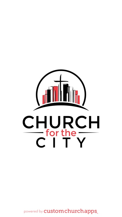 Church for the City