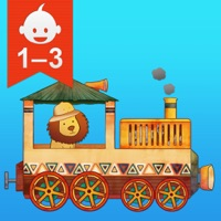 Codes for Safari Train for Toddlers Hack