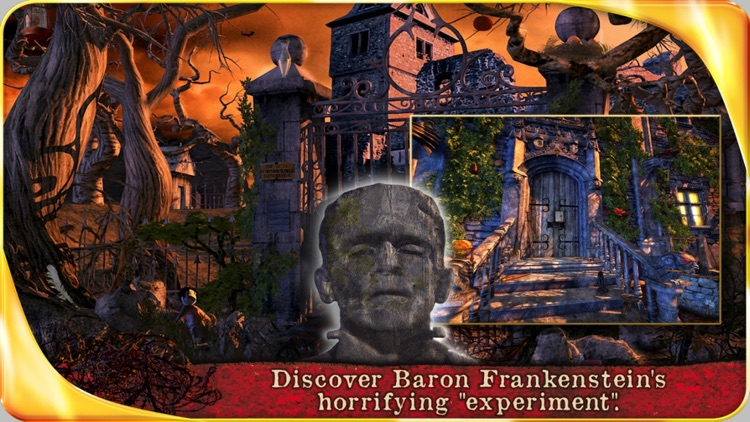 Frankenstein (FULL) - Extended Edition HD screenshot-0