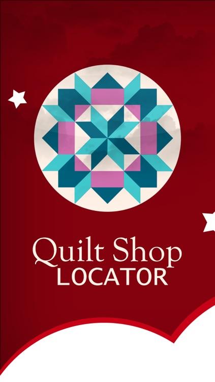 Quilt Shops Locator