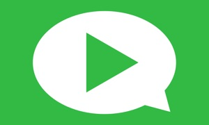 Mimp for WhatsApp - Import photo, video, audio to the TV