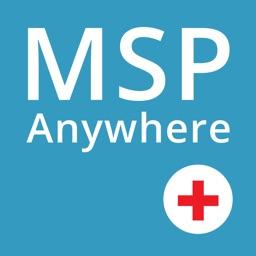 MSP Anywhere Applet