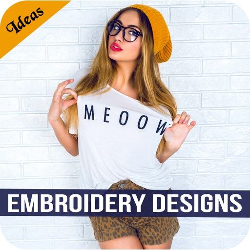 Embroidery Designs - Process of Creating Embroidery Designs and Patterns