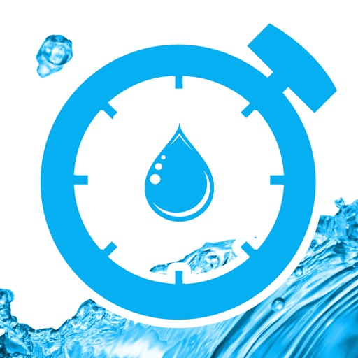 Drink Water Reminder and Intake Tracker icon