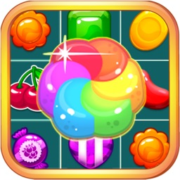 Pop Jelly Hard Blast Mania - Jelly Match 3 Puzzle Edition