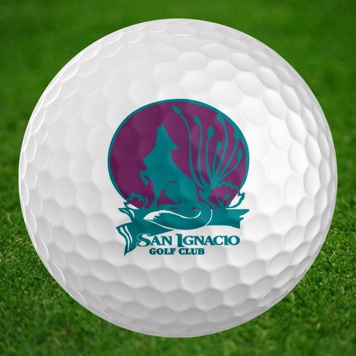 San Ignacio Golf Club icon