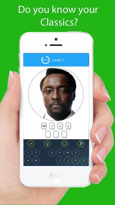 Celebrity Quiz Games - Guess ing Hip Hop, Rap, Pop Music