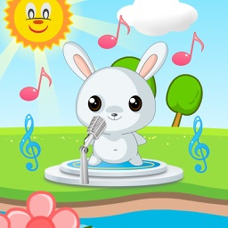 Animation songs for children C