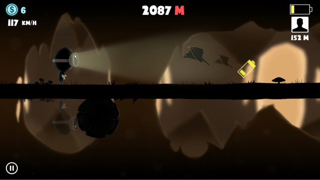 Lamphead: Inside Man Screenshot