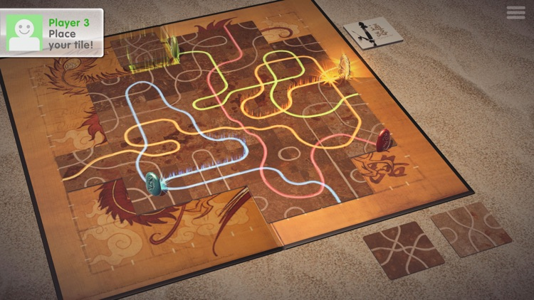 Tsuro - The Game of the Path screenshot-1