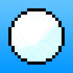 Snowball Fall - Falling Snow Fight Games with Frozen Snowman and Snowy Santa