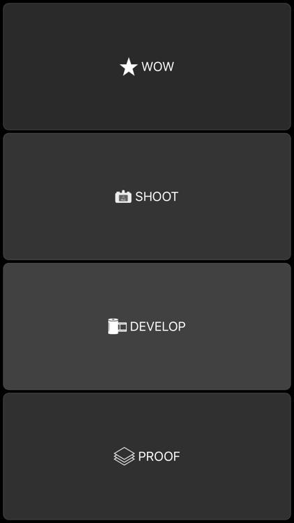 StreetPix Professional Camera screenshot-4