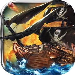 大航海传奇-风靡岛国の正版授权大航海手游
