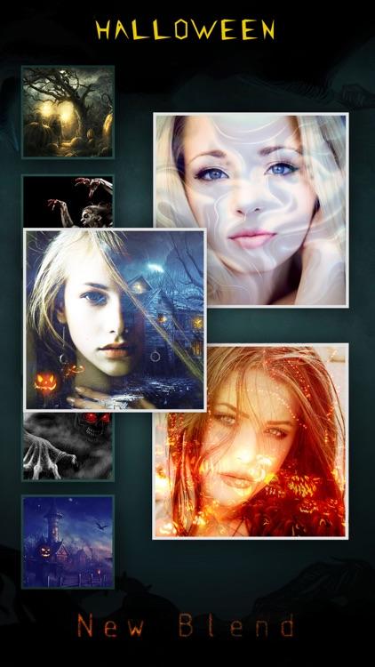 Color Effects Blender - Light Splash & Bokeh FX Photo Editor