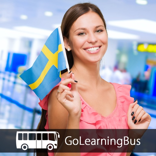 Learn Swedish via Videos by GoLearningBus