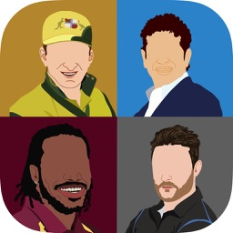 Guess The Cricket Player Quiz