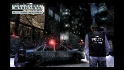 マックス・ペイン モバイル screenshot1