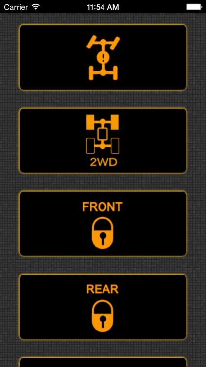 App for Subaru Warning Lights & Problems screenshot-3