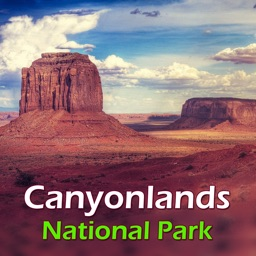 Canyonlands National Park Tourism