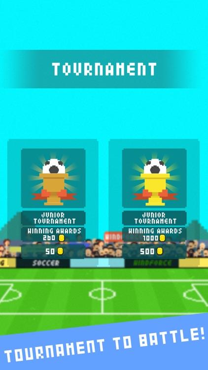 Holy Shoot - soccer battle games for physics