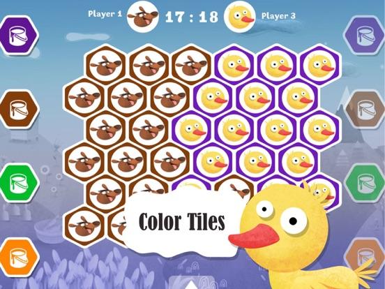 Fun on the Farm: 5 board games Screenshots