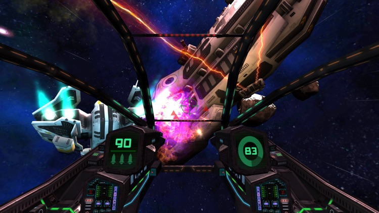 VR Space: The Last Mission screenshot-3