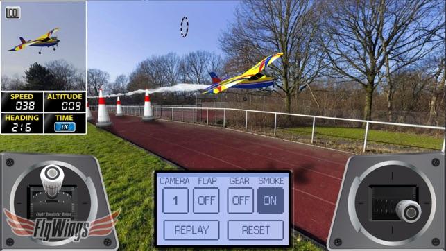 Real RC Flight Sim 2016 Free on the App Store