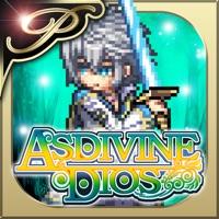 Codes for [Premium]RPG Asdivine Dios Hack