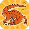 Monster Evolution Game | Tap Meat of the Mutant Monster