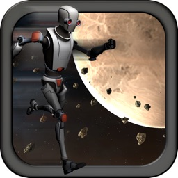 Space Jump - Escape the Empire