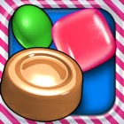 Swiped Candy Free icon