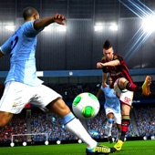 3D Real Play Soccer 2016