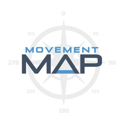 Movement Map