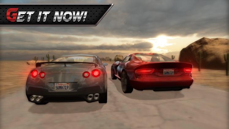 Real Driving 3D screenshot-4
