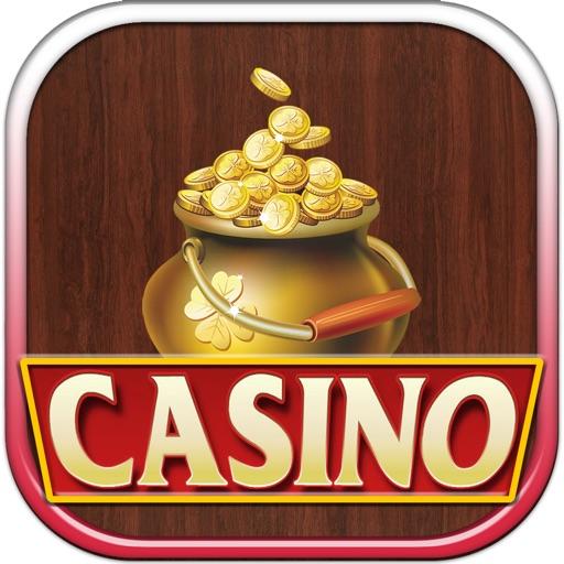 BAR BAR 7 Casino Slots Game - FREE Slots Machine