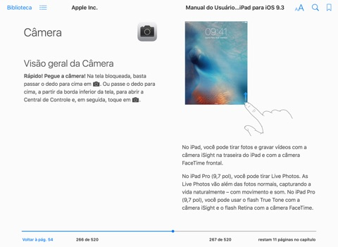 manual do usu rio do ipad para ios 9 3 de apple inc no apple books rh itunes apple com Manual Del iPhone 5 Portada Manual De Usuario