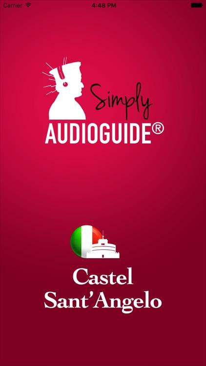 Castel Sant'Angelo - Italiano