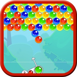 Bubble Shooter Extreme!
