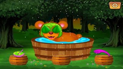 Baby Bear Salon screenshot four